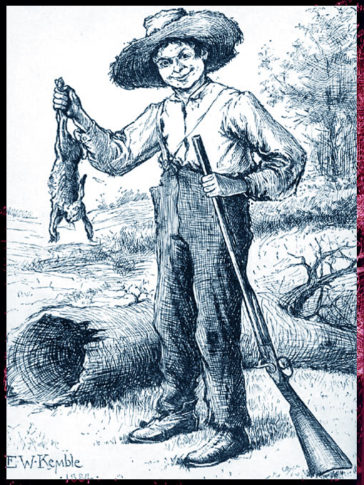 essays of huckleberry finn In the adventures of huckleberry finn,many fundamental themes,images and symbols are entrenched in the outwardly blithe and youthful adventure storyconceivably the.